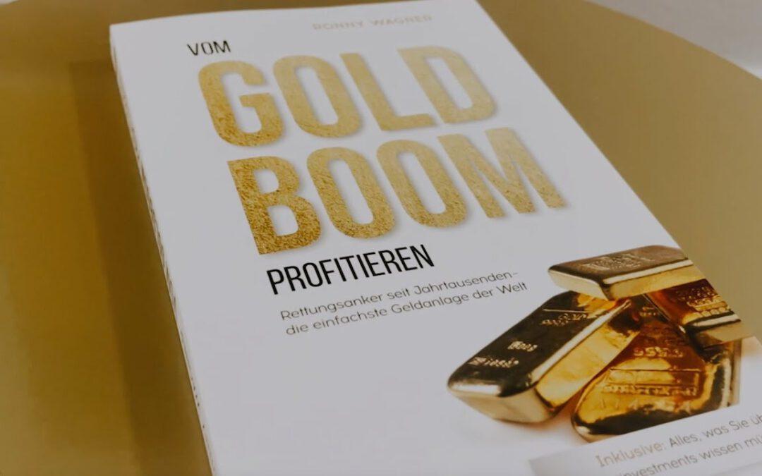 Vom Goldboom profitieren
