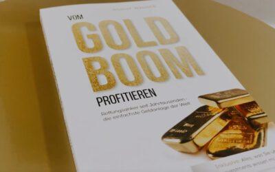 """""""Vom Goldboom profitieren"""" – Ein Handbuch zum Einstieg"""